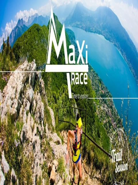 MAXI RACE ANNECY XL