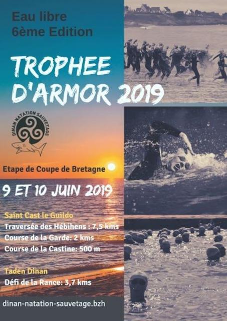 TROPHEE D'ARMOR