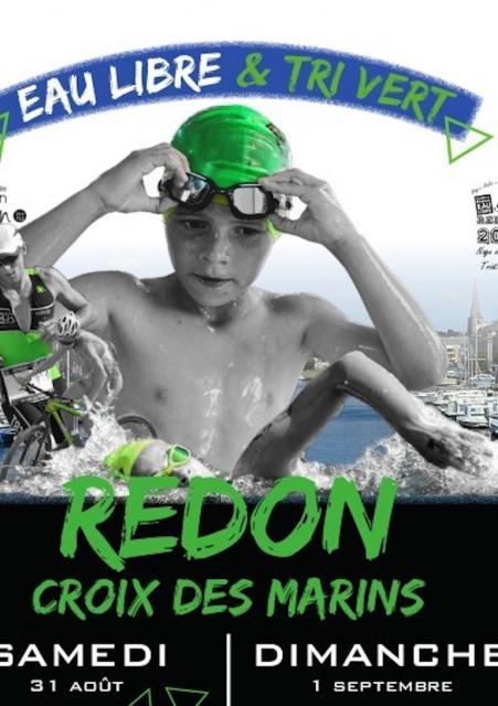 REDON EAU LIBRE (Natation)