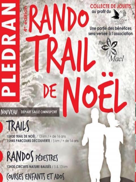 RANDO TRAIL DE NOEL