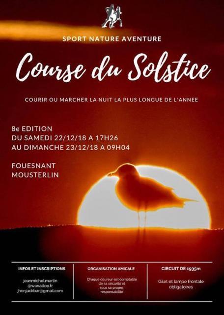 Course du solstice