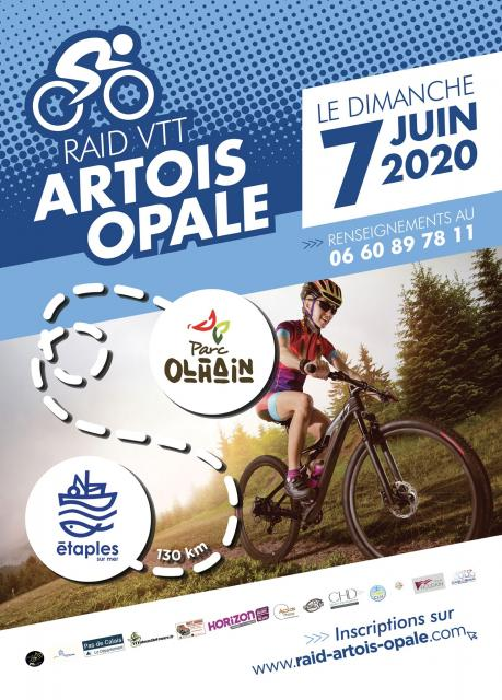 Raid Artois Opale
