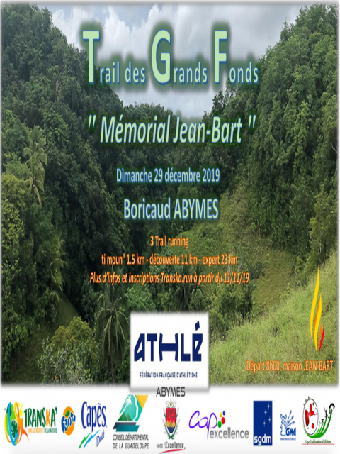 Trail des Grands Fonds