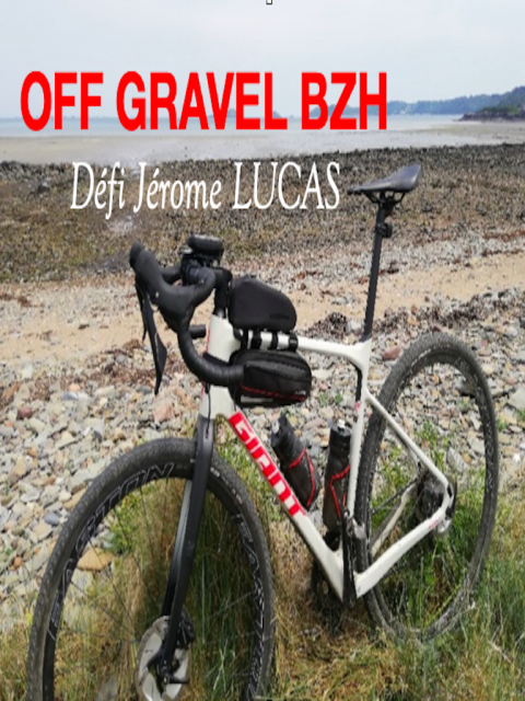 OFF GRAVEL BZH (Jérome LUCAS)