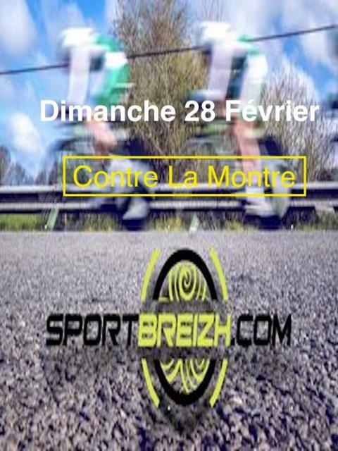 CLM Sportbreizh