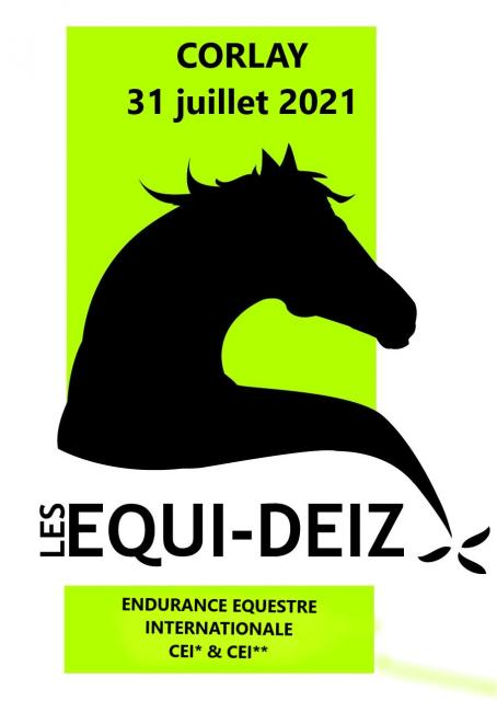 LES EQUI-DEIZ (CORLAY)